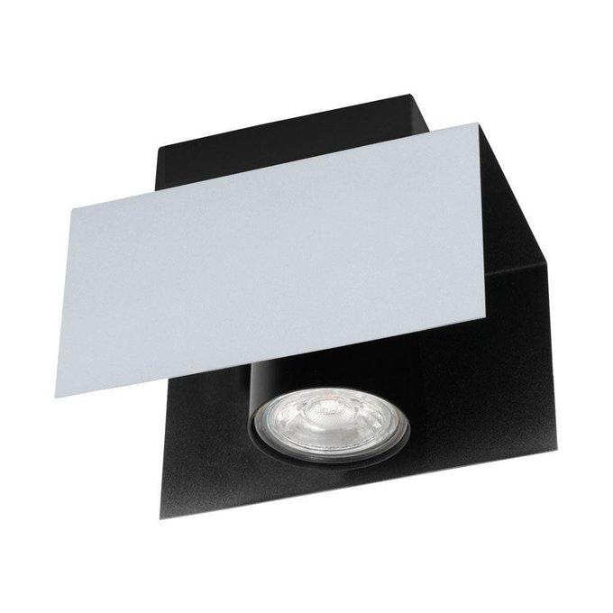 Потолочный светильник Viserba из металла