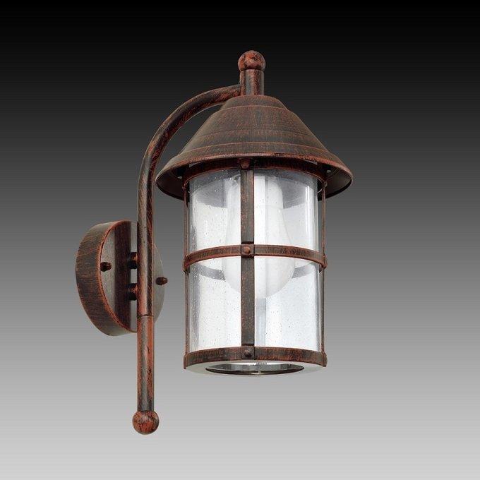 Уличный настенный светильник EGLO SAN TELMO