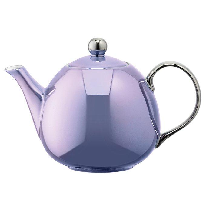 Чайник polka синий