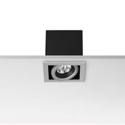Встраиваемый светильник Battery Trim Flos из металла