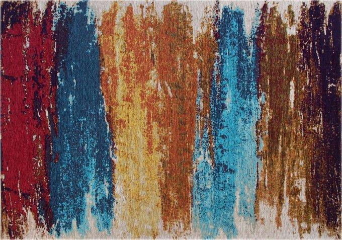 Ковер разноцветный 135x200