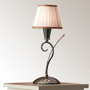 Настольная лампа декоративная Афродита