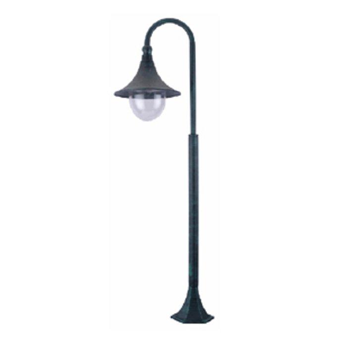 Наземный высокий светильник Malaga
