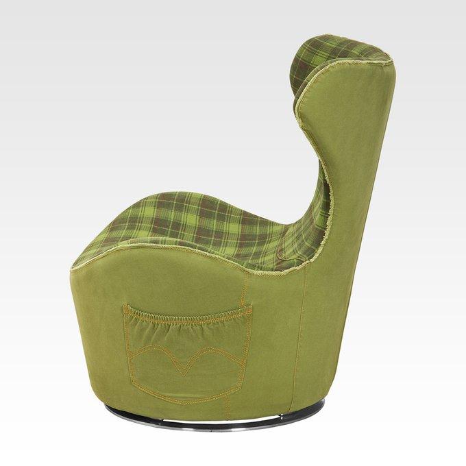 Кресло Green leaf
