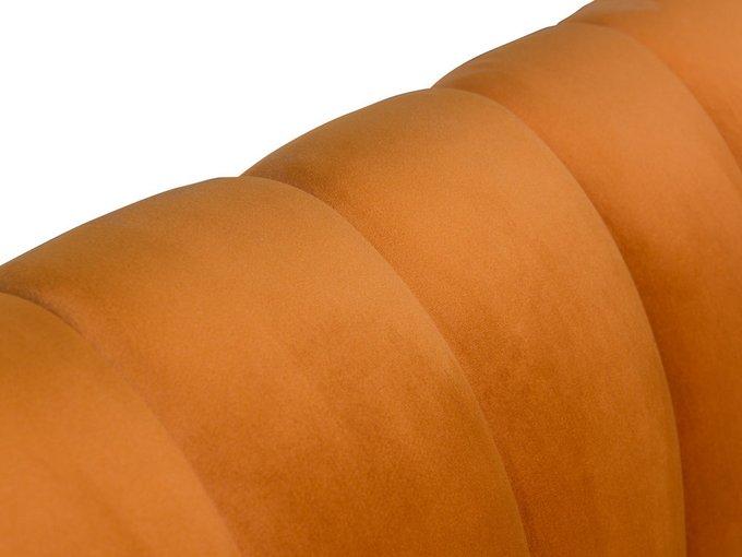 Кровать Queen Agata с изголовьям серо-коричневого цвета 160х200