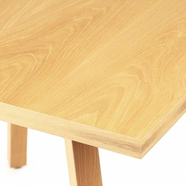 Обеденный стол Forte Timber из американского белого дуба