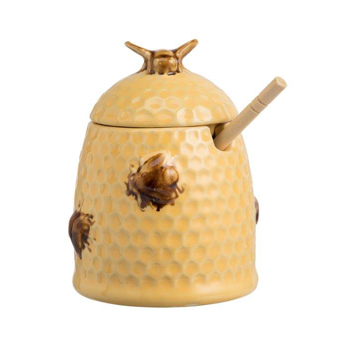 Ёмкость для хранения мёда Honey Dipper