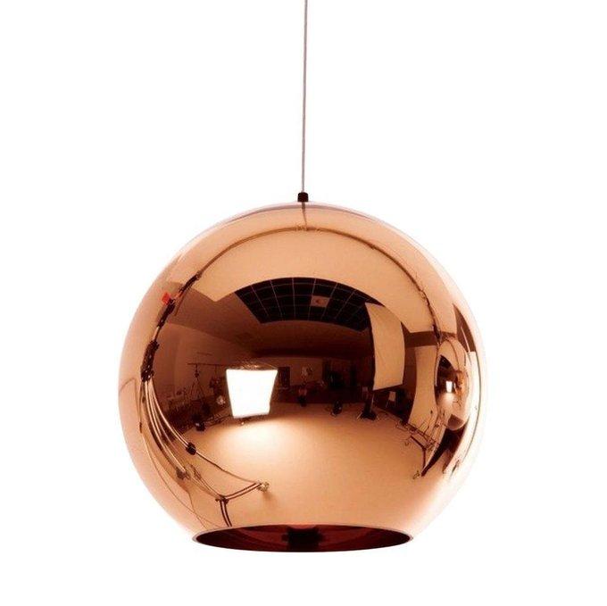 Подвесной светильник Венера со стеклянным плафоном