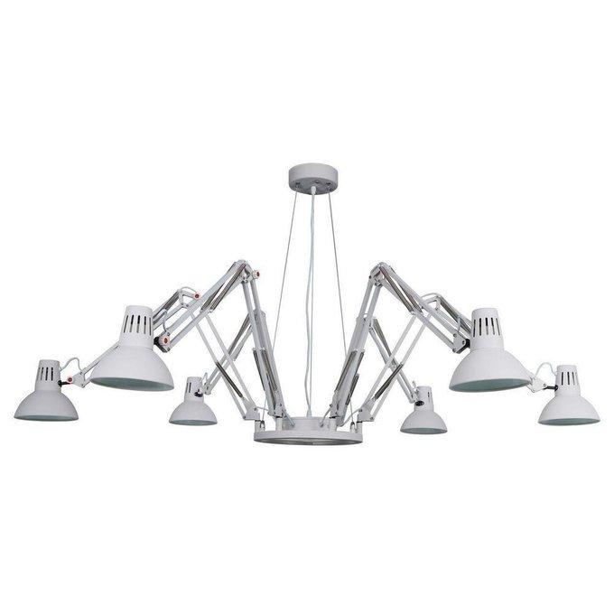 Подвесная люстра Arte Lamp Ragno