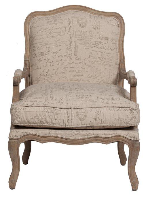 Кресло Markus
