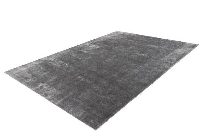 Премиальный ковер Unique серебристого цвета 200х290