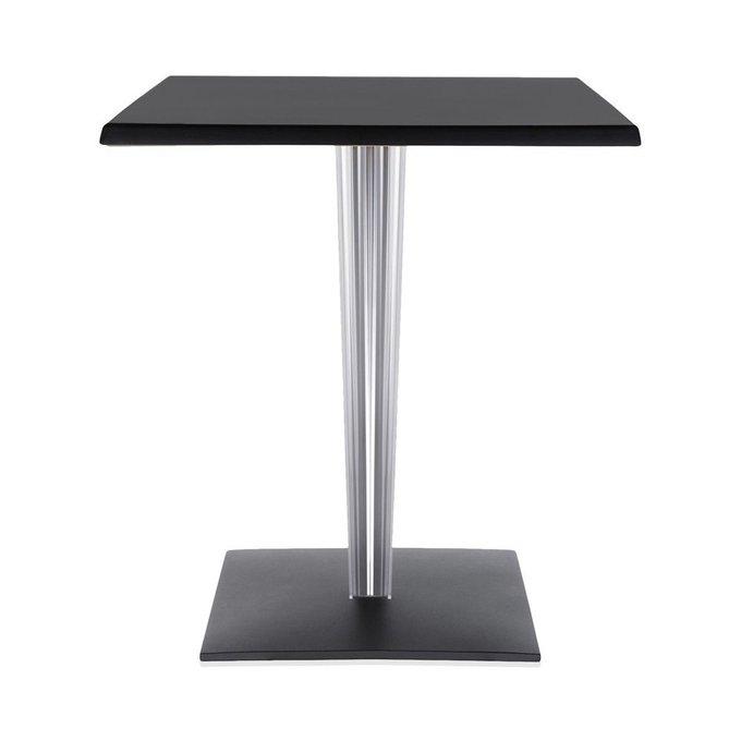 Стол TopTop для Dr. YES с черной столешницей