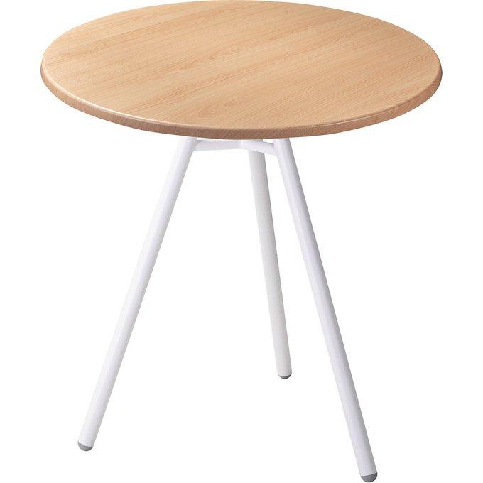 Обеденный стол Март beech light