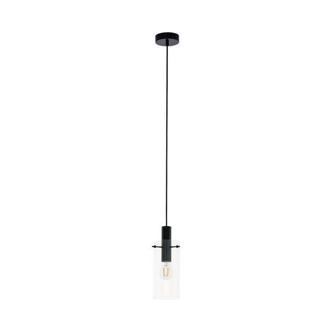 Подвесной светильник Montefino с плафоном из стекла