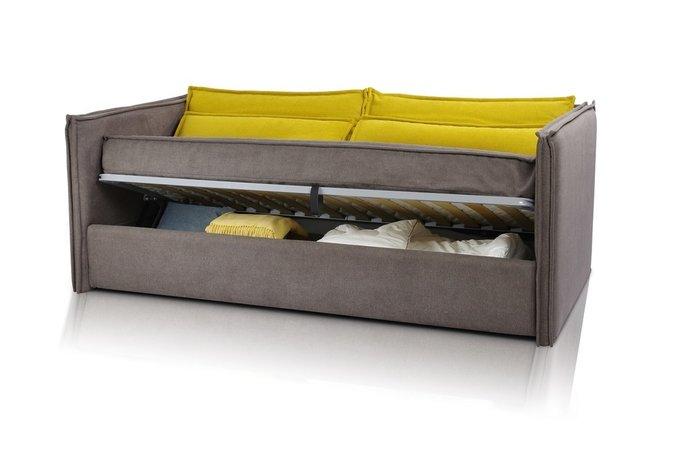 Кровать Solo V3 с подъемным механизмом 190х120