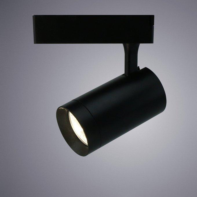 Трековый светодиодный светильник Arte Lamp Soffitto