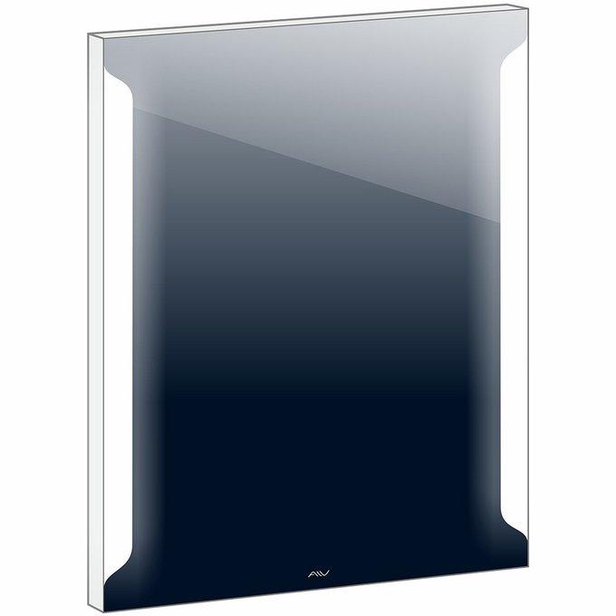 Зеркало с подсветкой Teneri 60