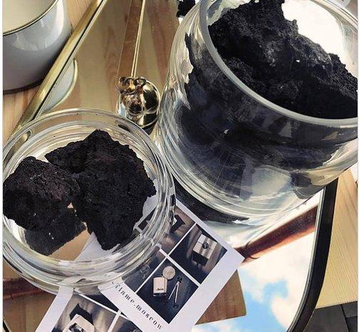 Ароматическое попурри Malaika из натуральной вулканической лавы