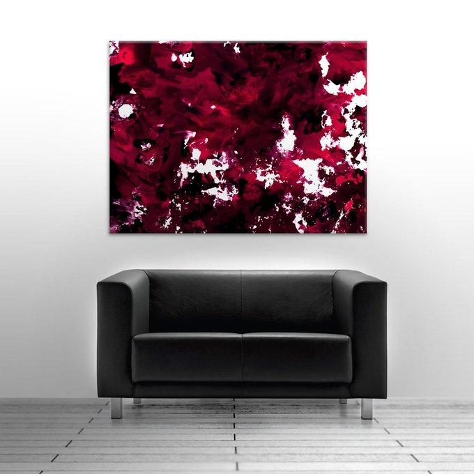 Набор для создания абстрактной живописи Love as Art — Diablo