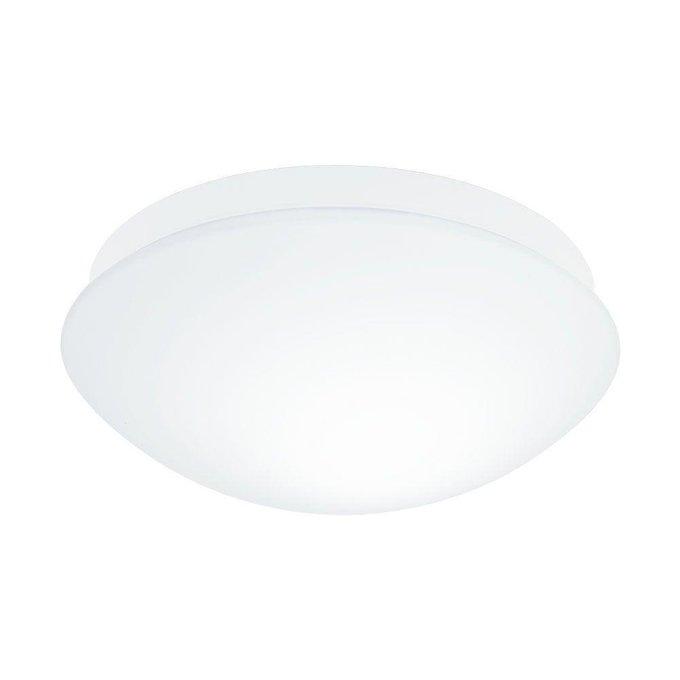 Потолочный светильник Bari-M белого цвета
