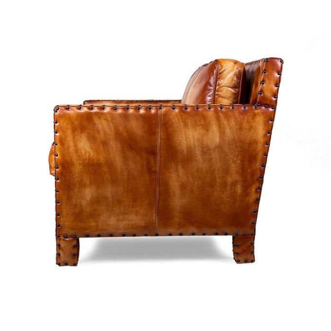 Диван Pagnol коричневого цвета