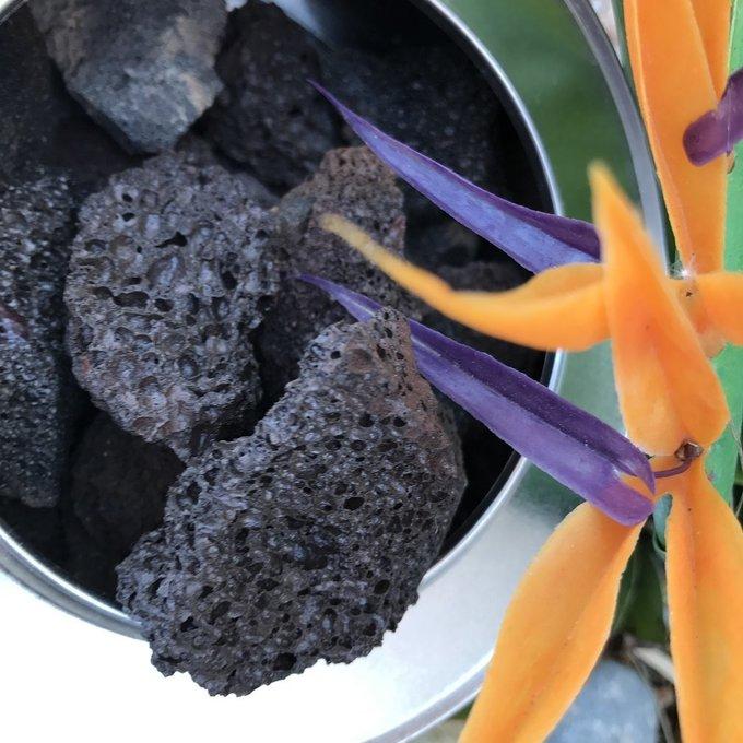 Попурри Alisa из натуральной вулканической лавы