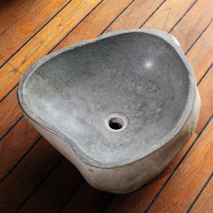 Раковина Teak&Water Stone