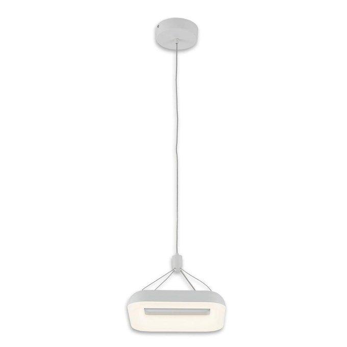 Подвесной светодиодный светильник Паркер