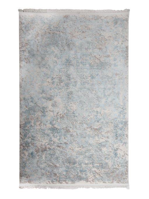 Ковер Anastasia кремово-серого цвета 160x230