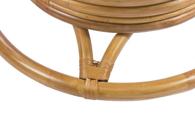 Кресло-качалка Kara мед