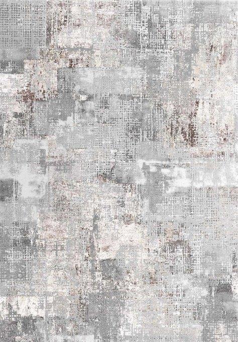 Ковер Ungaro Sketch в серых тонах 160х230