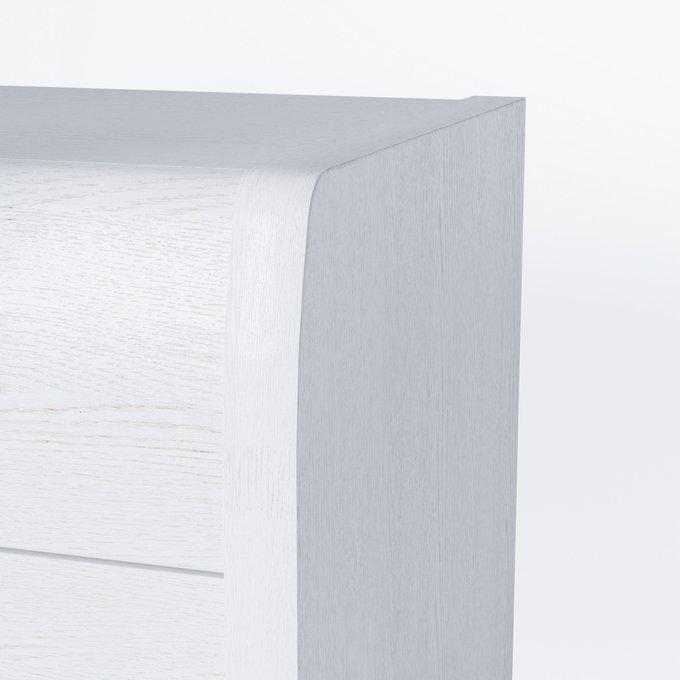 Прикроватная тумбочка Илона цвета Дуб белладжио
