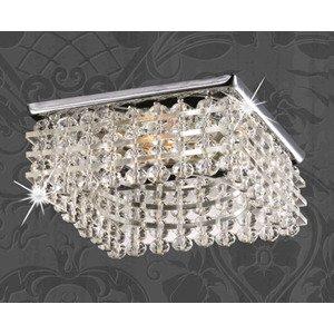 Встраиваемый светильник Pearl Quadro