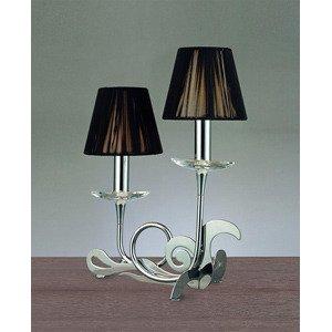 Настольная лампа декоративная Acanto
