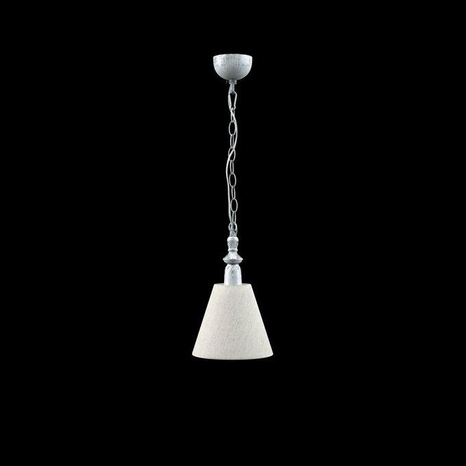 Подвесной светильник Classic бежевого цвета