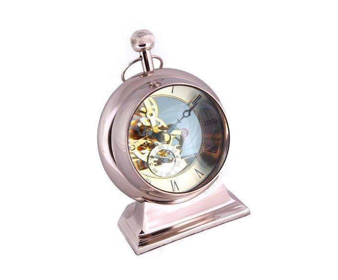 Настольные часы Кассини