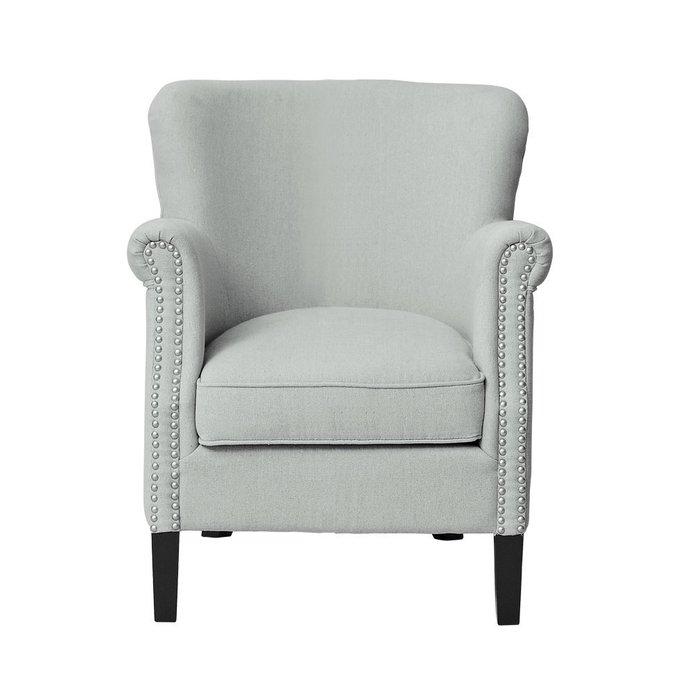 Кресло Roland светло-серого цвета