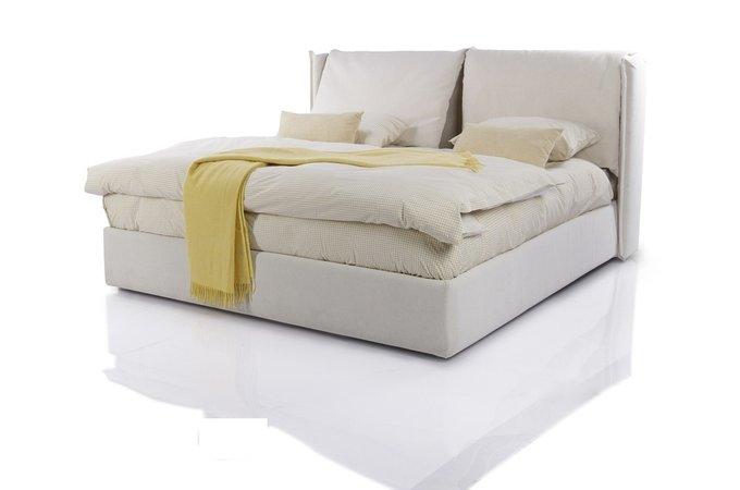 Кровать Avenue с подъемным механизмом 200х200