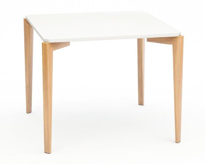 Стол Quatro Compact 93х93