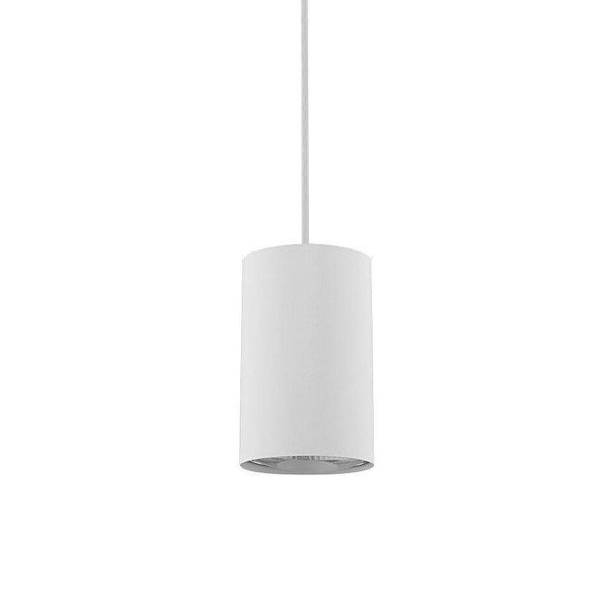 Трековый светильник Profile Bit белого цвета