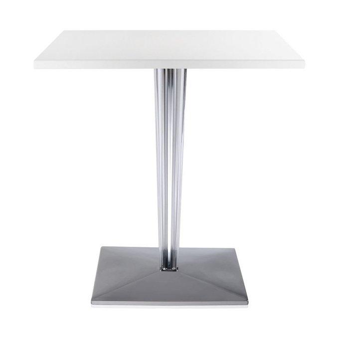 Стол TopTop белого цвета