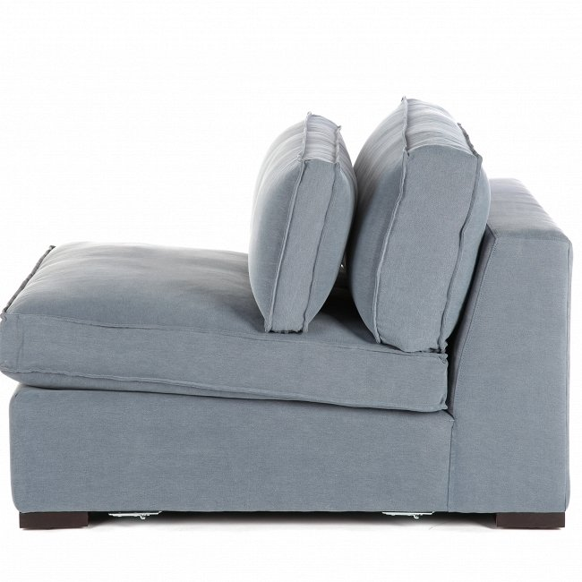 Элемент дивана Deep size King Armless Chair