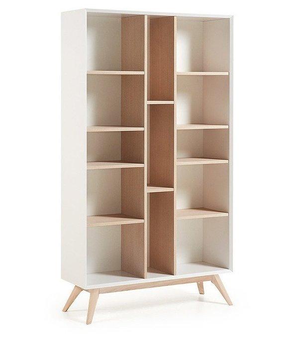 Шкаф книжный Julia Grup Quatre