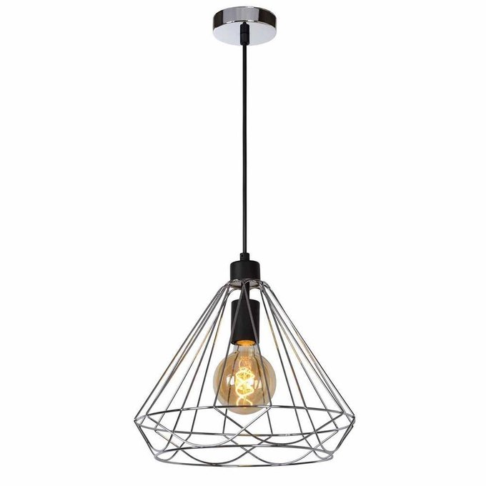 Подвесной светильник Lucide Kyara