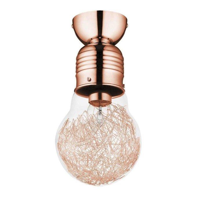 Потолочный светильник Britop Bulb