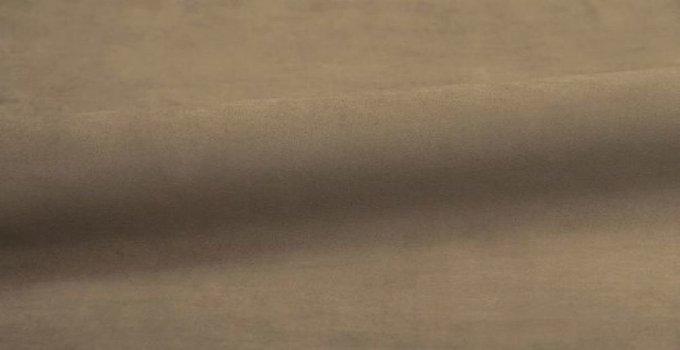 Диван угловой левый Siesta коричневого цвета