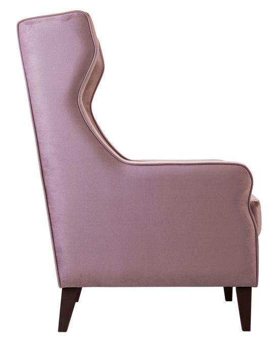 Кресло Модерн 1 Нежное мерцание розового цвета