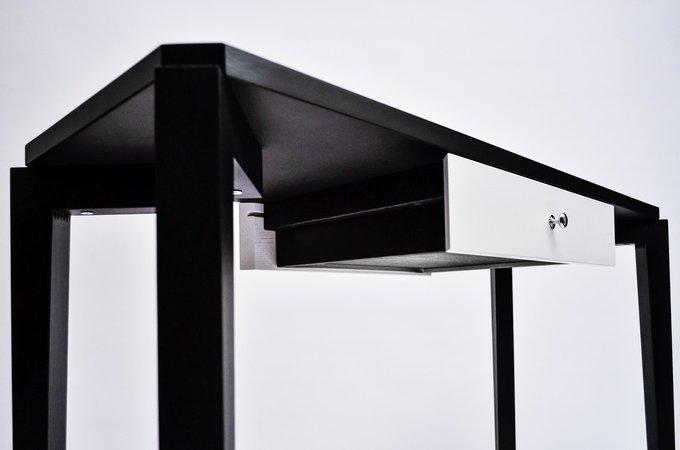 Консоль Atom Compact с выдвижным ящиком