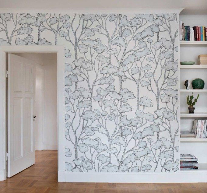 Дизайнерские обои Animal Tree