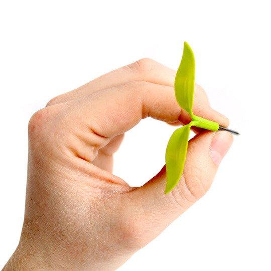 Крючки 'Leaf Nail'